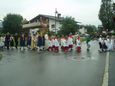 Fronleichnam 2003 11