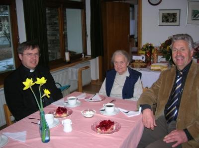 Klara Gerstmayr (85)