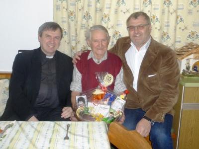 Praschberger Peter (85)