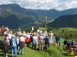 Bergmesse :: Angerlalm 2