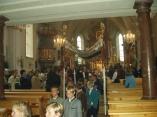 Fronleichnam 2003 2
