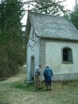 Einwallkapelle (Gasteig)