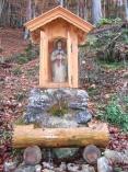 Heilbrunnen bei der Saubrand-Kapelle