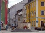 Pfarrwallfahrt nach St. Leonhard :: Fotos