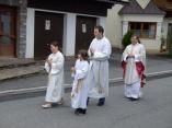 Erstkommunion Erpfendorf :: Bild 11