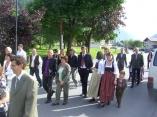 Erstkommunion Kirchdorf :: Bild 12