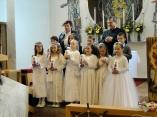 Erstkommunion Erpfendorf :: Erstkommunion