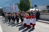 Erstkommunion Kirchdorf :: Fotos