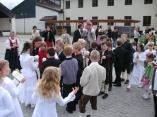 Erstkommunion Kirchdorf