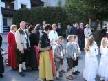 Erstkommunion Erpfendorf :: Erstkommunion Erpfendorf