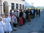Erstkommunion Erpfendorf