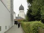 Pfarrwallfahrt 2011