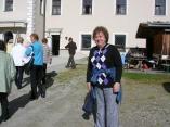 Pfarrwallfahrt Maria Waldrast 2010