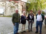 Pfarrwallfahrt :: Pfarrwallfahrt Tuntenhausen