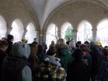 Firmvorbereitung :: Firmlingeausflug nach Salzburg