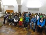 Firmlingeausflug nach Salzburg