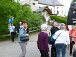 Pfarrwallfahrt :: Pfarrwallfahrt Altötting-Maria Eck
