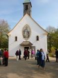 Pfarrwallfahrt Neuburg