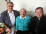 Erlmoser Theresia (90)