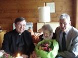 Jubilare :: Fuchs Margarethe (100)