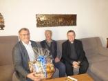 Jubilare :: Schwabegger Georg (85)