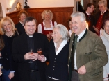 Jubilare :: Hagsteiner Ingeborg (90)