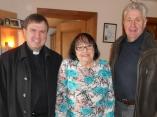 Jubilare :: Holzinger Franziska (85)