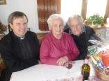 Jubilare :: Mader Maria (85)